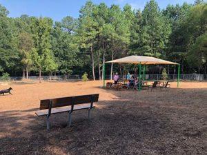 Millbrook Exchange Dog Park